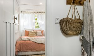 Bamboo Beach House - Byron Bay - Bedroom 2c