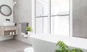 Barrel and Branch - Byron Bay - main bathroom