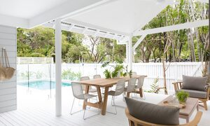 Barrel and Branch - Byron Bay - enjoy outdoor living