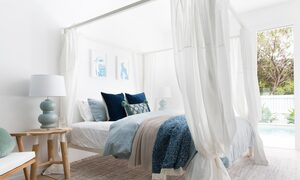 Barrel and Branch - Byron Bay - master bedroom