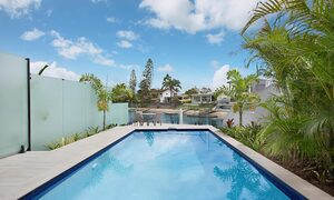 Bay Breeze - Broadbeach waters - Gold Coast - Pool