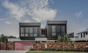 Bay Rock House - Byron Bay - Street View