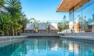 Beach Box - Byron Bay - Pool