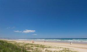 Beachwood - Byron Bay - Beach Towards Cape Byron