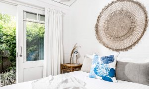 Beachwood - Byron Bay - Bedroom 2b