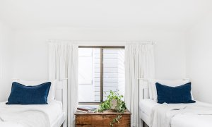 Beachwood - Byron Bay - Twin Room