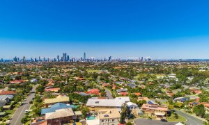 Bella on Banyan - Gold Coast - Aerial a