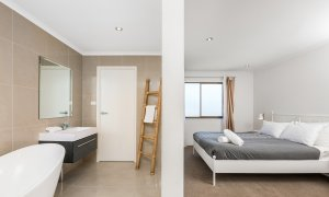 Bella on Banyan - Gold Coast - Bedroom 2 Ensuite a