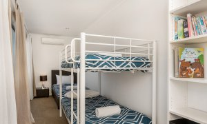 Bella on Banyan - Gold Coast - Bedroom 5a