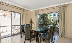 Bella on Banyan - Gold Coast - Dining Room a