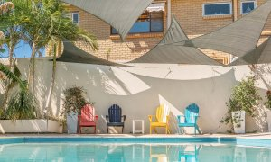 Bella on Banyan - Gold Coast - Outdoor Pool