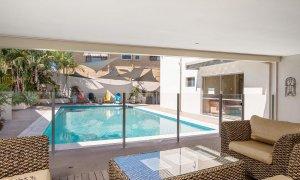 Bella on Banyan - Gold Coast - Pool Room c