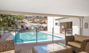 Bella on Banyan - Gold Coast - Pool Room c