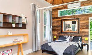 Bellbird - Byron Bay - Bedroom 4 in Studio a