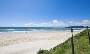 Belongil on The Beach - Byron Bay - Beachfront