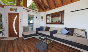 Belongil on The Beach - Byron Bay - Lounge