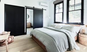 Bennys Cottage - Byron Bay - Real Living Shoot Bedroom 2a
