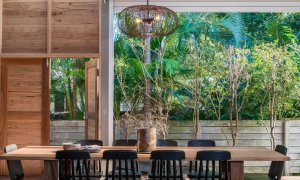 Billabelongil - Byron Bay - Dining a