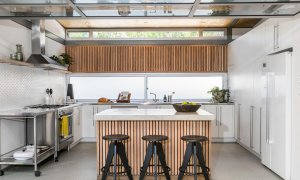 Billabelongil - Byron Bay - Kitchen c
