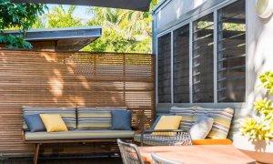 Billabelongil - Byron Bay - Porch Lounge