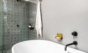 Black Star - Byron Bay - Bathroom