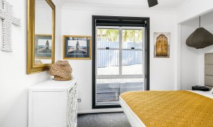 Black Star - Byron Bay - Bedroom 2d