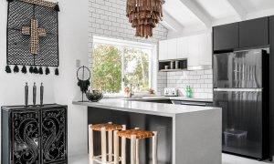 Black Star - Byron Bay - Kitchen