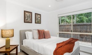 Blues Lodge - Byron Bay - Bedroom 3