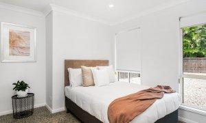 Blues Lodge - Byron Bay - Bedroom 4