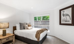 Blues Lodge - Byron Bay - Bedroom 5