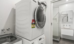 Brighton By Sea - Brighton - Laundry and Ground Floor Bathroom
