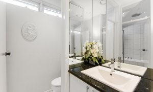 Brighton Rose - Brighton - Bathroom Ensuite