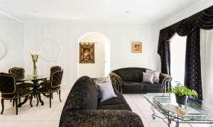 Brighton Rose - Brighton - Living and Dining b