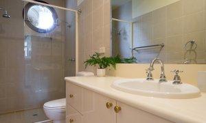 Buckingham - Richmond - Bathroom Area b