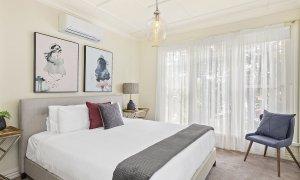 Buckingham - Richmond - Bedroom 1