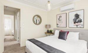 Buckingham - Richmond - Bedroom 1a