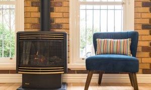 Buckingham - Richmond - Fireplace