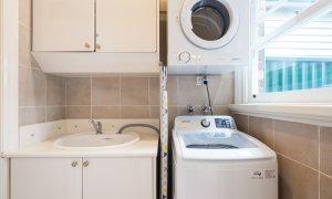 Buckingham - Richmond - Laundry Area