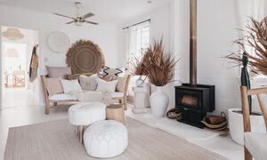 Byron Bay - Collective Retreat - Living Room b
