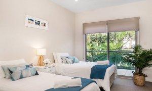 Byron Beach Style - Byron Bay - Bedroom 3