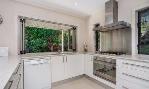 Byron Beach Style - Byron Bay - Kitchen View