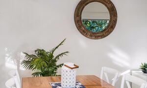 Byron Beach Style - Dining Table
