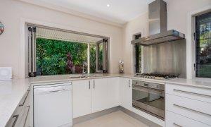 Byron Beach Style - Kitchen View