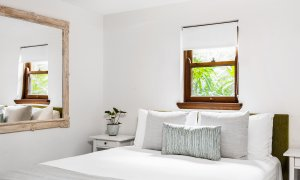 Byron Blisshouse - Byron Bay - Garden Villa - Bedroom 2c