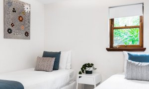 Byron Blisshouse - Byron Bay - Garden Villa - Bedroom 3a