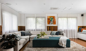 Byron Blisshouse - Byron Bay - Penthouse - Lounge
