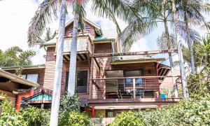 Byron Blisshouse - Byron Bay - Penthouse - Outdoor b