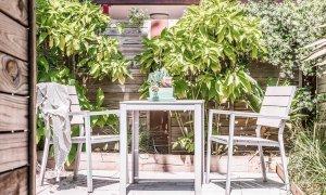 Byron Blisshouse - Byron Bay - Studio Outdoor Table