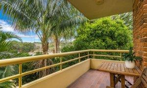 Byron Breeze 5 - Byron Bay - Clarkes Beach - balcony