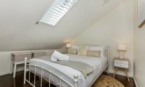 Byron Creek Homestead - Byron Bay - House 2 Hidden Room Loft Bed